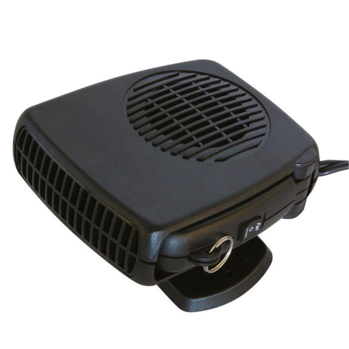 ventilateur avec chauffage d givreur 150w achat vente ventilateur d 39 appoint ventilateur avec. Black Bedroom Furniture Sets. Home Design Ideas