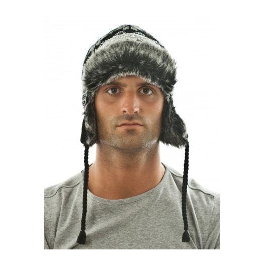 bonnet peruvien noir homme ritchie noir achat vente bonnet cagoule 3660283294083 cdiscount. Black Bedroom Furniture Sets. Home Design Ideas