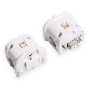 JEUX WII Sensor Adapter Motion Controller à distance de hau