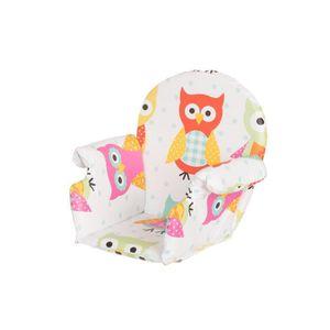 chaise haute bebe pvc achat vente chaise haute bebe pvc pas cher cdiscount. Black Bedroom Furniture Sets. Home Design Ideas