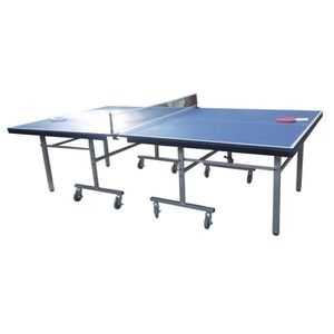 Table de ping pong ext rieur hugo achat vente table for Ping pong exterieur