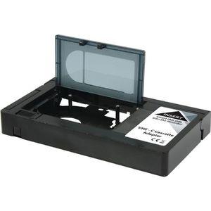 adaptateur pour cassettes vhs c k nig achat vente. Black Bedroom Furniture Sets. Home Design Ideas