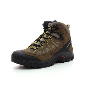 CHAUSSURES DE RANDONNÉE Chaussures de randonnée Salomon Authentic LTR GTX