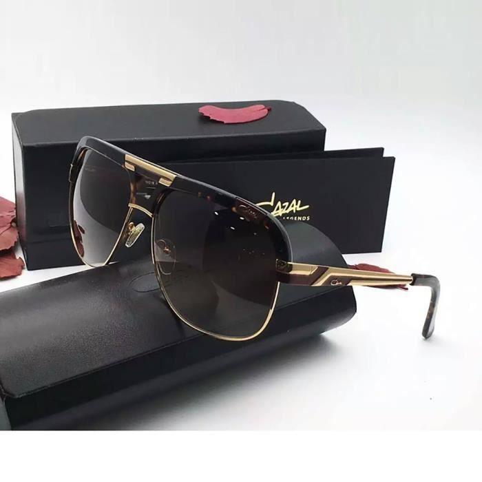 lunette de soleil cazal homme de marque achat vente. Black Bedroom Furniture Sets. Home Design Ideas