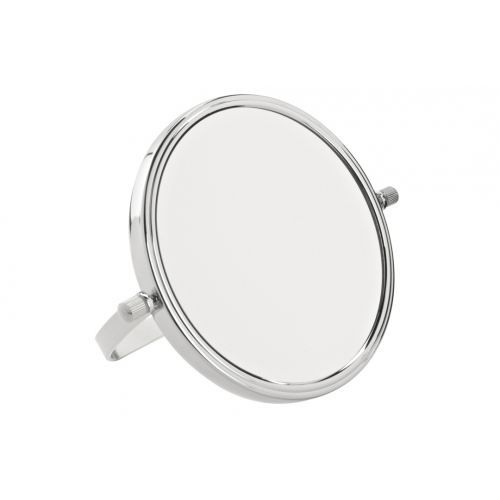 Miroir a poser grossissant x 10 ori achat vente for Miroir grossissant