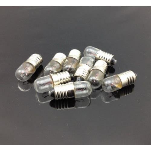 e1002w 40pi ces 12v e10 10mm vis 12v ampoule lumineuse pour lion nouveau achat vente ampoule. Black Bedroom Furniture Sets. Home Design Ideas