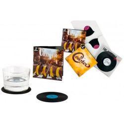 Dessous de verre vinyle achat vente sous verre bouteille cdiscount - Dessous de verre vinyle ...