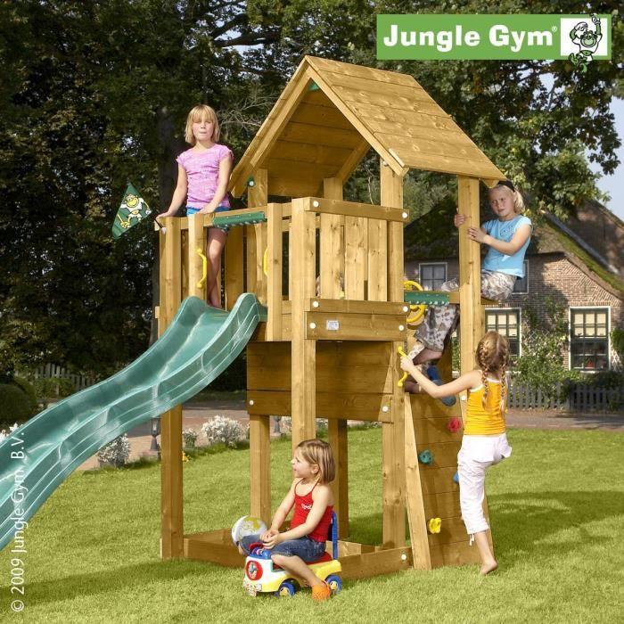 station de jeux bois pour enfant cubby l420xp16 achat. Black Bedroom Furniture Sets. Home Design Ideas