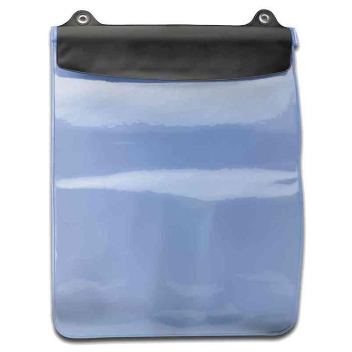 Pochette de protection tanche pour tablette 24 achat - Pochette de tablette ...