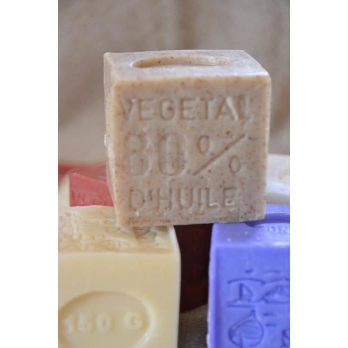Veritable savon de marseille 150g germe de ble achat - Veritable savon de marseille ...