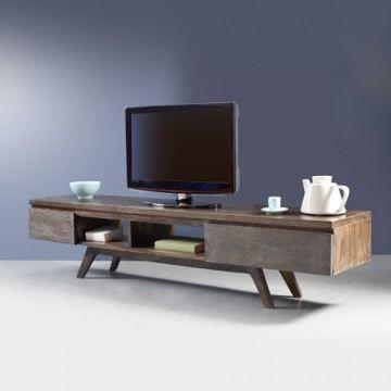 meuble tv en manguier moka 180 achat vente meuble tv meuble tv en manguier moka 180 cdiscount. Black Bedroom Furniture Sets. Home Design Ideas
