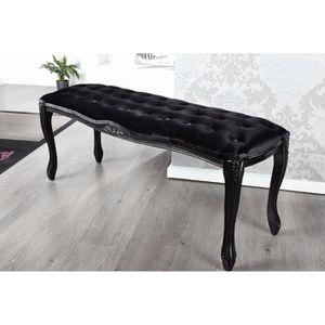 banquette capitonne achat vente banquette capitonne pas cher soldes cdiscount. Black Bedroom Furniture Sets. Home Design Ideas