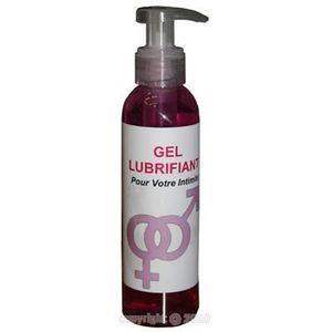 LUBRIFIANT Gel lubrifiant rose 150ml