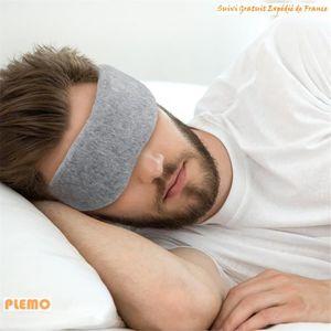 masque de nuit yeux sommeil achat vente masque de nuit. Black Bedroom Furniture Sets. Home Design Ideas
