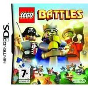 Lego Battles (Nintendo DS) [UK IMPORT]