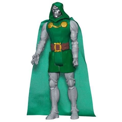 avengers figurine doctor doom 30 cm achat vente figurine personnage cdiscount. Black Bedroom Furniture Sets. Home Design Ideas