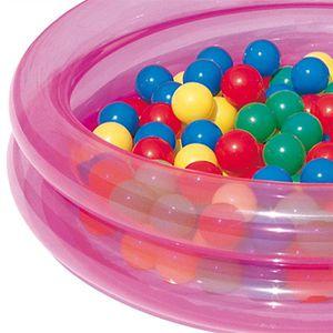 Piscine a balles gonflable achat vente jeux et jouets for Piscine a balle gonflable