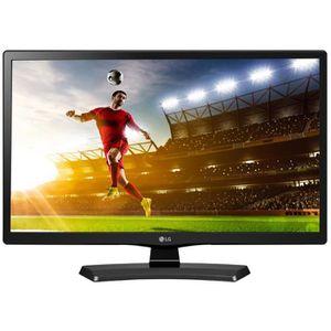 LG 28MT48DF TV LED HD 70 cm (28'') - HDMI - USB 2.0 - Classe énergétique A+