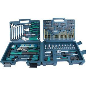 MANNESMANN Coffret de 176 outils ? main