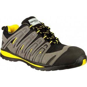 CHAUSSURES DE SECURITÉ Amblers Safety FS42C - Chaussures de sécurité - Ho