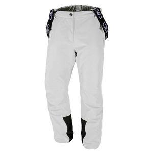 PANTALON DE SKI - SNOW Pantalons Cmp Ski Salopette