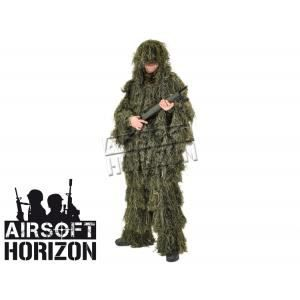 ACCESSOIRES CAMOUFLAGE Ghili Swiss Arms