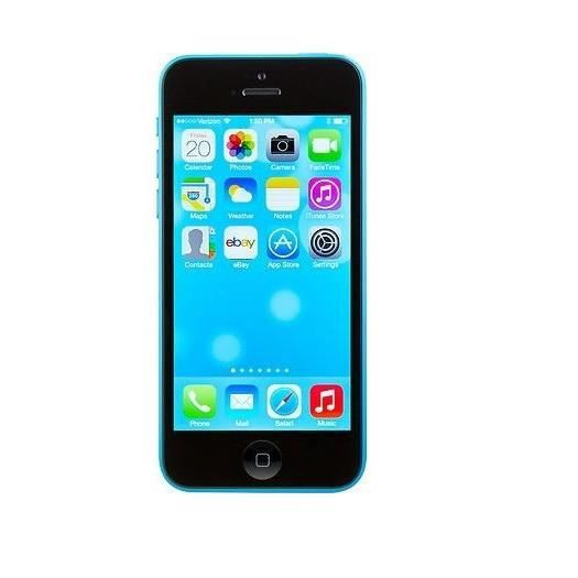iphone 5 c reconditione a neuf 32 go achat vente. Black Bedroom Furniture Sets. Home Design Ideas