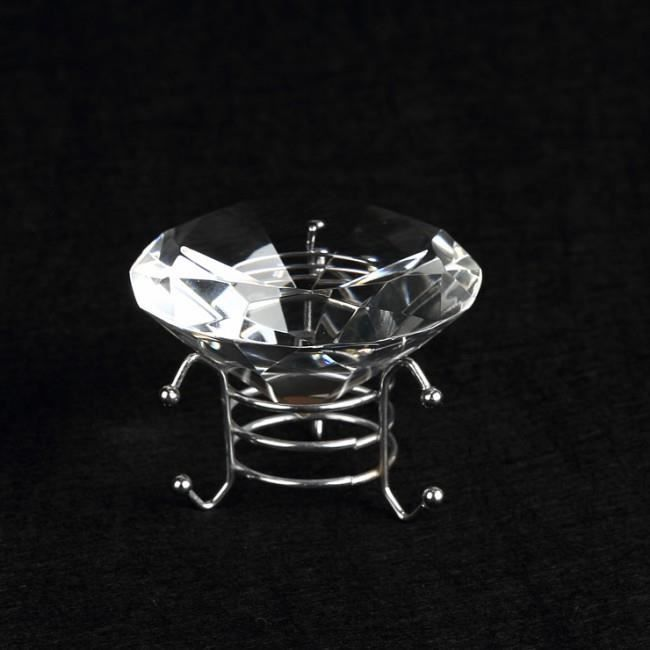 diamant de d coration sur support feng shui de fortune achat vente objet d coratif les. Black Bedroom Furniture Sets. Home Design Ideas