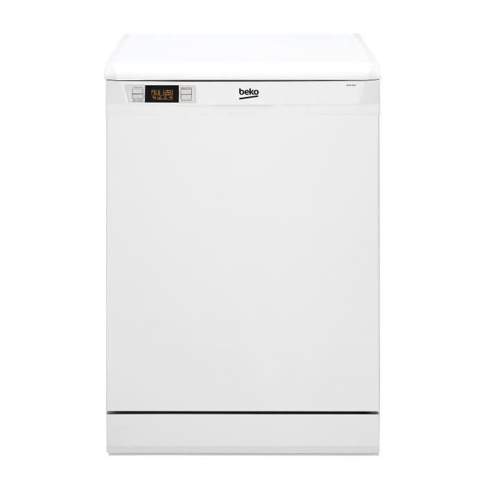 Beko Dsfn5610 Lave Vaisselle Achat Vente Lave