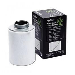 Filtre prima klima ecoline 125mm 360m3 h achat vente for Filtre a charbon actif maison