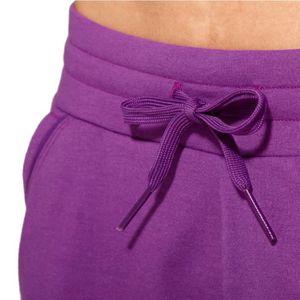 SHORT DE RUNNING Asics Knit - Vêtement course à p...