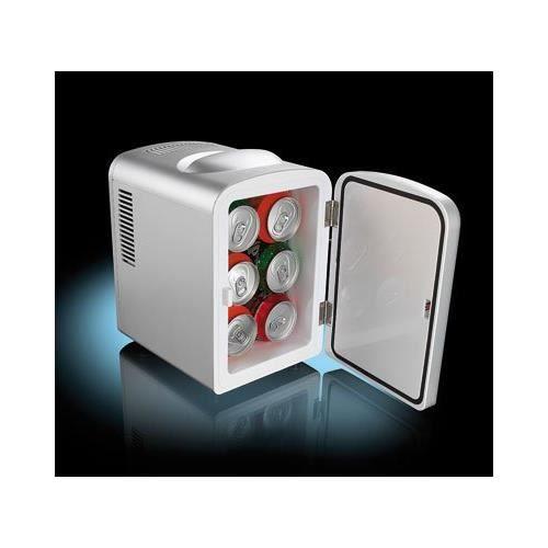 Mini r frig rateur 2 en 1 avec prise 12 230 v achat for Refrigerateur professionnel restauration