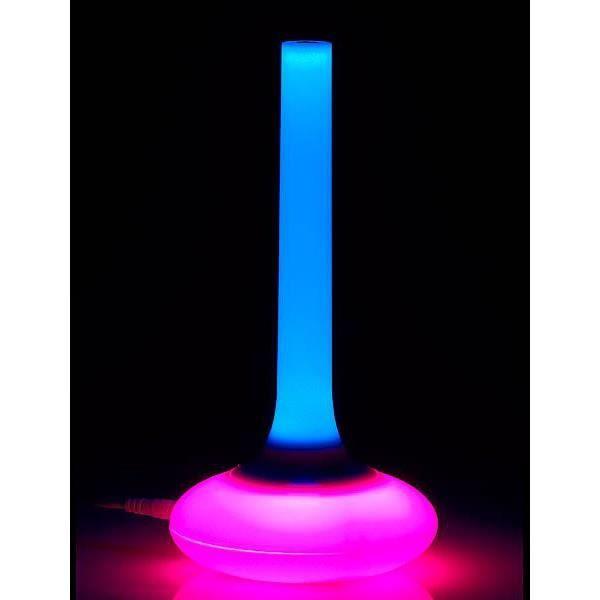 Lampe tactile 3 en 1 lampe de chevet d 39 ambiance de for Lampe parfum d ambiance