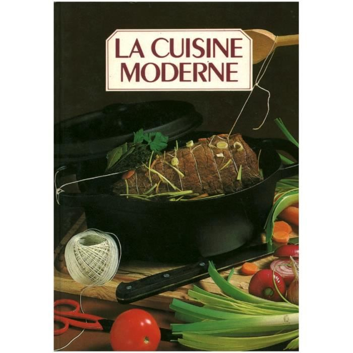 la cuisine moderne encyclop die 8 livres achat vente