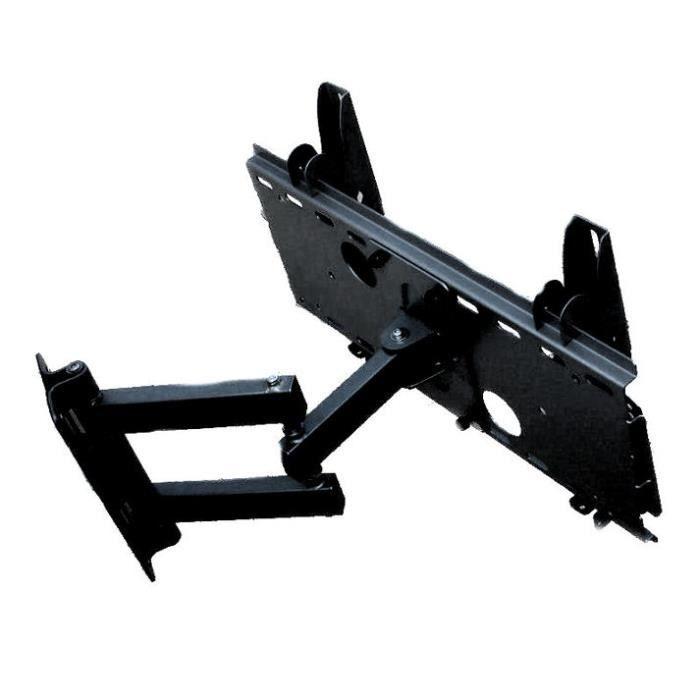 bras articul pour cran 23 37 distance 15 75c. Black Bedroom Furniture Sets. Home Design Ideas