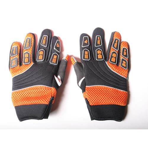 cross gants de moto pour enfant nylon rouge achat vente gants sous gants cross gants de. Black Bedroom Furniture Sets. Home Design Ideas