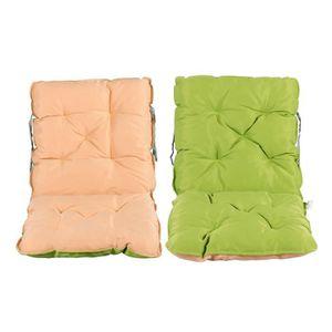 coussin fauteuil exterieur achat vente coussin. Black Bedroom Furniture Sets. Home Design Ideas