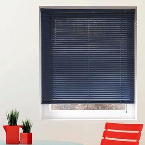 store venitien bois achat vente store venitien bois pas cher les soldes sur cdiscount. Black Bedroom Furniture Sets. Home Design Ideas