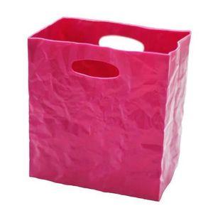boite de rangement papier achat vente boite de rangement papier pas cher cdiscount. Black Bedroom Furniture Sets. Home Design Ideas