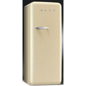 r frig rateur 1 porte beige achat vente pas cher cdiscount. Black Bedroom Furniture Sets. Home Design Ideas