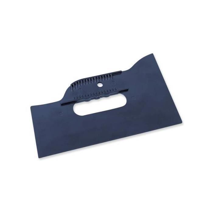 couteau maroufler pvc 20 cm achat vente couteau a maroufler cdiscount. Black Bedroom Furniture Sets. Home Design Ideas