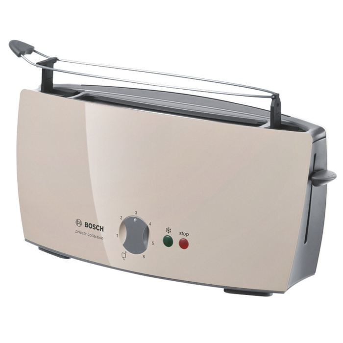 bosch tat60088 achat vente grille pain toaster cdiscount. Black Bedroom Furniture Sets. Home Design Ideas