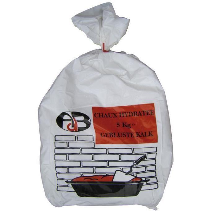 Chaux 5kg en sac forever achat vente traitements - Sac de chaux ...