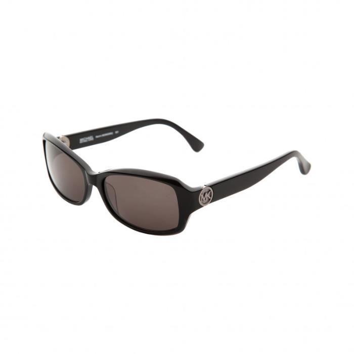 lunettes de soleil michael kors m2860srx 001 achat vente lunettes de soleil cdiscount. Black Bedroom Furniture Sets. Home Design Ideas