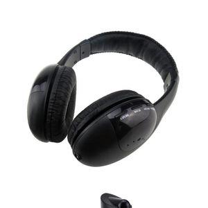 casque tele sans fil achat vente casque tele sans fil pas cher cdiscount. Black Bedroom Furniture Sets. Home Design Ideas