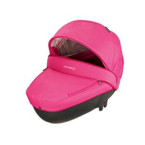 BEBE CONFORT Nacelle Groupe 0 Windoo Plus Auto - Berry Pink