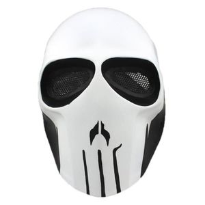 Masque Visage Decoratif En Verre