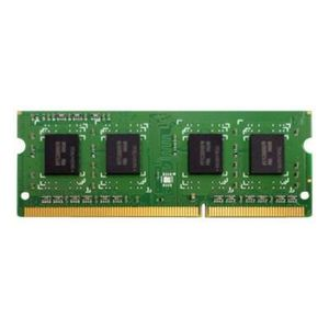 MÉMOIRE RAM QNAP 4 Go DDR3 SO-DIMM 1600MHz - Module de RAM 4 G