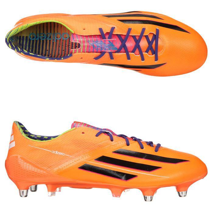 pretty nice 71bab e2ea6 ... adidas chaussures football f50 adizero xtrx sg ter