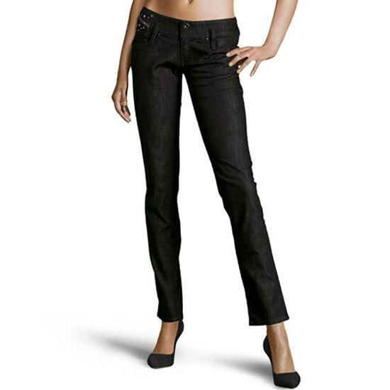 diesel jean matic femme noir achat vente jeans diesel jean matic femme cdiscount. Black Bedroom Furniture Sets. Home Design Ideas